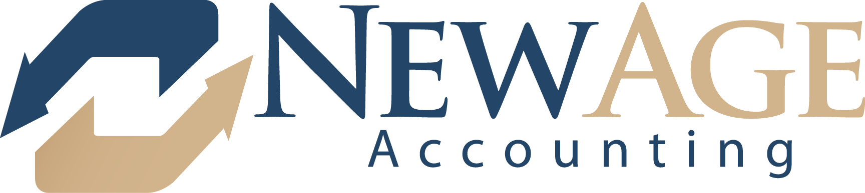 New Age Accounting